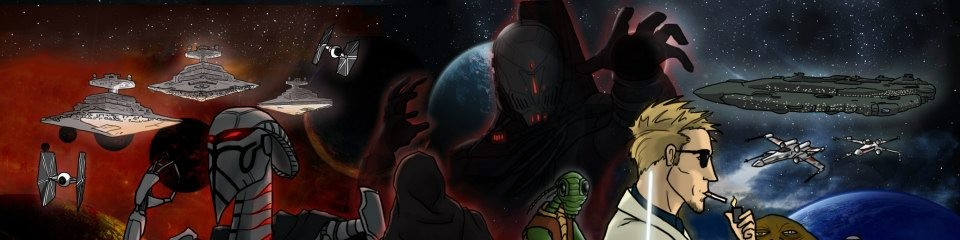 Sith Lore Blog